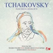 Tchaikovsky: Piano Trio In A Minor, Op. 50 (Digitally Remastered) Songs