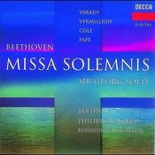 Mass in D Major, Op.123 'Missa Solemnis': I. Kyrie Song