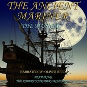 The Ancient Mariner, The Musical Songs