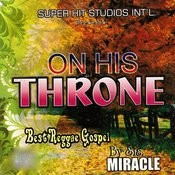 On His Throne Songs