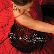 Romantic Spain Songs