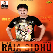 Hits Of Raja Sidhu Vol 1 Songs