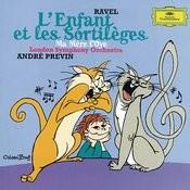 L'enfant Et Les Sortilèges - Fantaisie Lyrique En Deux Parties: