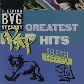 Sleeping Bag Records Greatest Rap Hits Songs