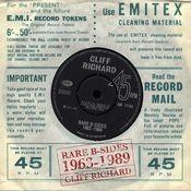 Rare B-Sides 1963-1989 Songs