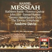 Messiah - Handel Songs