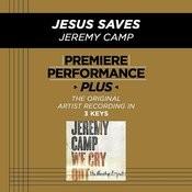 Premiere Performance Plus: Jesus Saves Songs