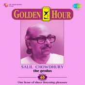 Golden Hour Vol 5 -  Modern Songs By Salil Chowdhuary Songs