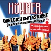 Ohne Dich Geht Es Nicht (6-Track Maxi-Single) Songs
