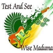 Test And See Songs
