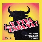 Y Viva España, Vol. II Songs