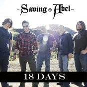18 Days (Rock Mix) Songs