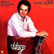 Merle Haggard Presents His 30th Album Songs