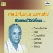 Mellifluous Carnatic Music By Ramnad Krishnan Songs