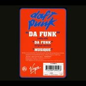 Da Funk Songs