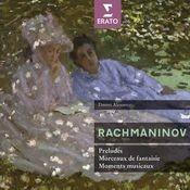 Rachmaninov - Preludes Songs