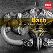 Bach: Orchestral Suites & Other Concertos Songs