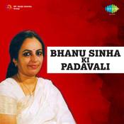 Bhanusimha Ki Padavali Songs