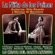 Lo Mejor Del Cante Antiguo Songs