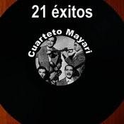 21 Éxitos: Cuarteto Mayari Songs