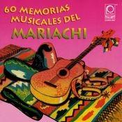 Memorias Musicales del Mariachi Songs