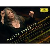 Martha Argerich - Lugano Concertos Songs