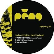 Acid Andy - EP Songs