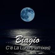 C'é La Luna (Remixes) Songs