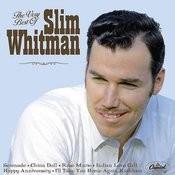 The Very Best Of Slim Whitman Songs