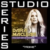 Home (Studio Series Performance Track) Songs