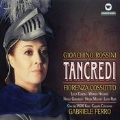 Tancredi Songs
