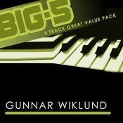 Big-5 : Gunnar Wiklund Songs