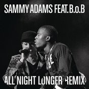 All Night Longer REMIX Songs