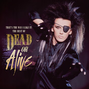 That's The Way I Like It: The Best of Dead Or Alive Songs