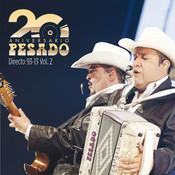 Directo 93-13 (En Vivo/20 Aniversario/Vol.2) Songs