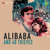 Alibaba And 40 Thieves Songs