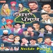 Nachda Punjab 2010 Songs