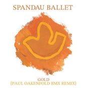 Gold (Paul Oakenfold BMX Remix) Songs