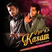Pyar Di Kasam  Songs