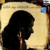 Lata Mangeshkar Sings Ghalib Songs