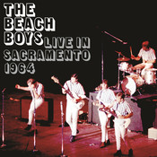 The Beach Boys Live In Sacramento 1964 Songs