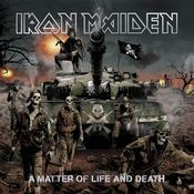 A Matter Of Life And Death Songs