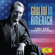 Giulini In America (II) Songs
