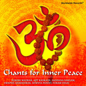 Om Namah Shivaya - Jap MP3 Song Download- Chants for Inner Peace Om