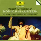 Mozart Symphonies Nos 40 Songs