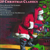 20 Christmas Classics Songs