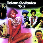 Motown Chartbusters Vol 5 Songs