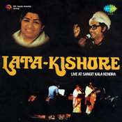 Lata Kishore Live At Sangit Kala Kendra Songs