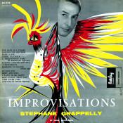 Improvisations Piano A Gogo Songs
