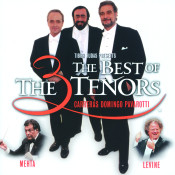 The Three Tenors The Best Of The 3 Tenors Songs